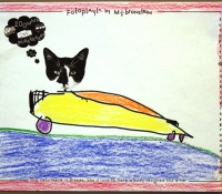 fotoplay-cat-car-coloring-m-j-bronstein-cmca