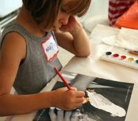 fotoplay-m-j-bronstein-cmca-workshop-butterflyfotoplay-m-j-bronstein-cmca-workshop-parrots
