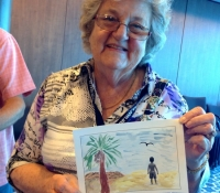 Marcie-J-Bronstein-watercolor-CelebritySolstice-