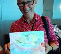 Marcie-J-Bronstein-watercolor-CelebritySolstice-picasso-fish