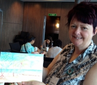 Marcie-J-Bronstein-watercolor-CelebritySolstice-suva