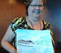 Marcie-J-Bronstein-watercolor-celebrity-solstice-1