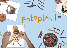 FOTOPLAY by MJBronstein 2011