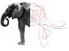 Fotoplay_M_Bronstein_Elephant_Child_Art