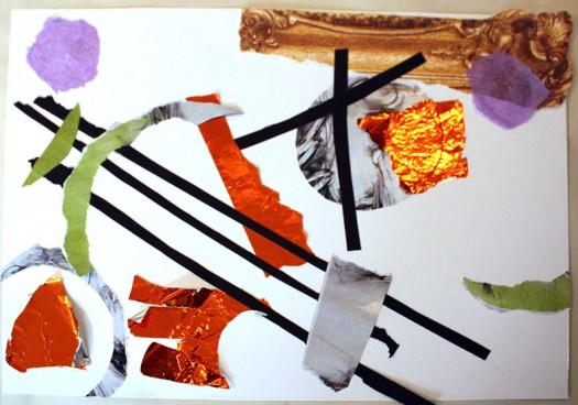 CMCA ArtLab Maine Collage Bronstein 20