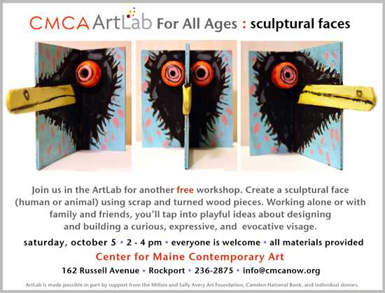 October-ArtLab-Bronstein--sculptural-faces