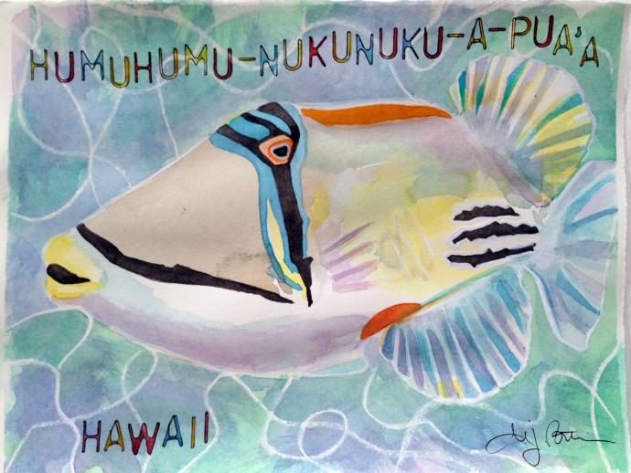 humuhumunukunukuapuaa-hawaii