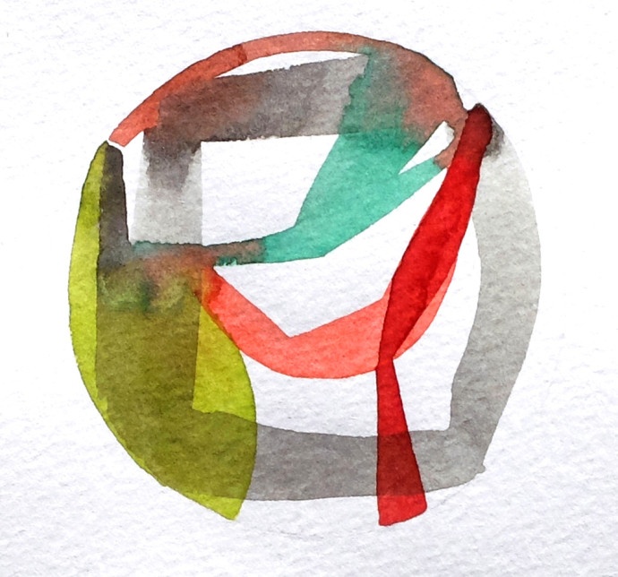 m.j.Bronstein-watercolor-red_green-2015