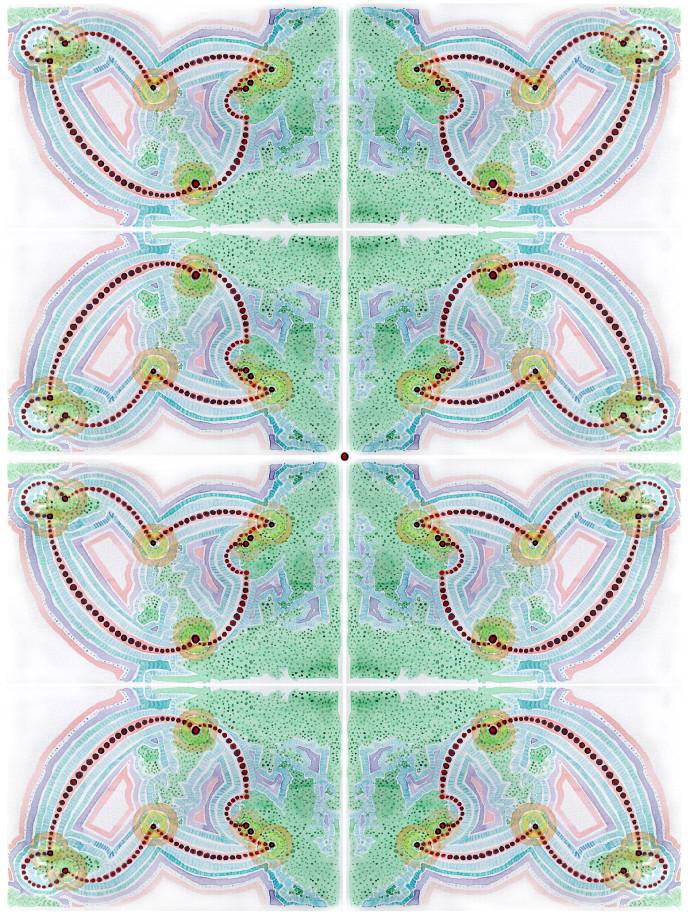 MJ.Bronstein-England_Iceland_Norway_Mandala-map