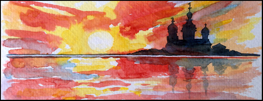 Bronstein-watercolor-russia