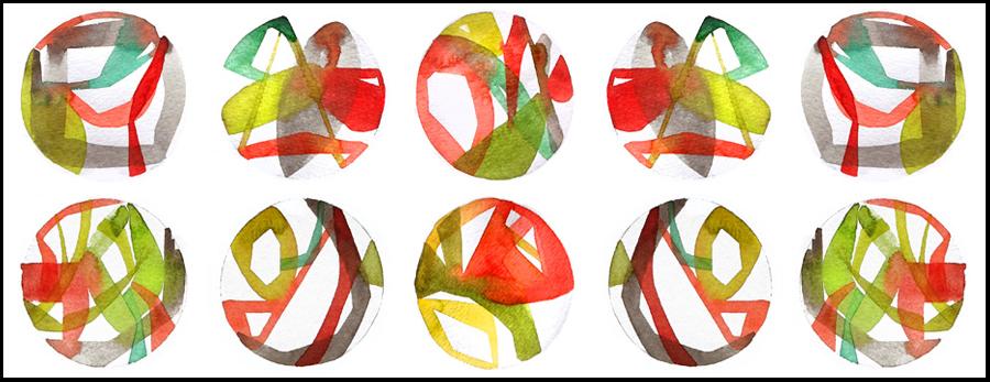 MATTINABLUE-watercolor-christmas-circles