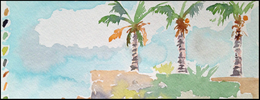 Bronstein-caribbean-watercolor-palm